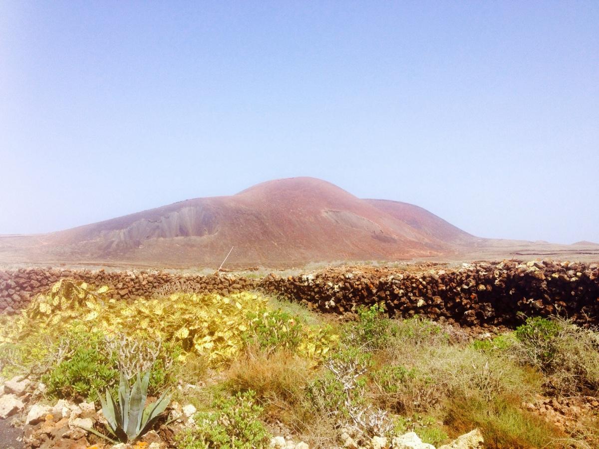 Il Camino Natural di Fuerteventura #Trekking #Islas Canarias